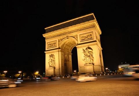 Straten van Parijs ©Susanne Sterkenburg